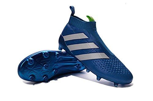 zhromgyay Schuhe Herren Ace 16purecontrol Royal Blau Fußball Fußball Stiefel, Herren, königsblau