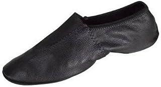 Danshuz Adult Leather Gymnastic Shoe