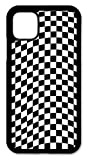 Cell Phone Cover - Compatible with Apple iPhone 11 Pro MAX - Checkered Flag - iPhone 11 Pro MAX Case - (6.5 Inch Screen)