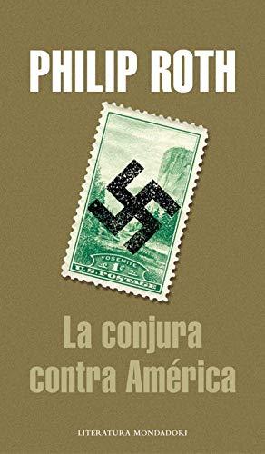 La conjura contra América (Literatura Random House)