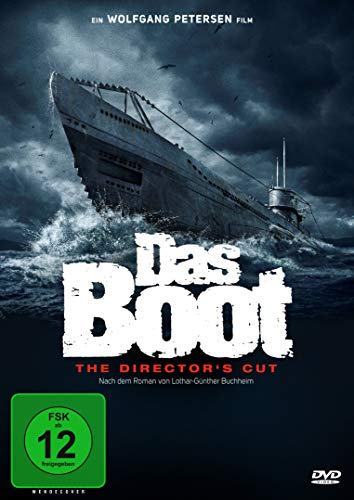 Das Boot – Director's Cut (Das Original) [DVD]