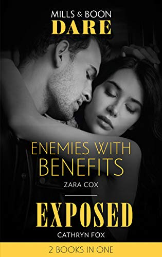 Enemies With Benefits / Exposed: Enemies with Benefits / Exposed (Dirty Rich Boys)