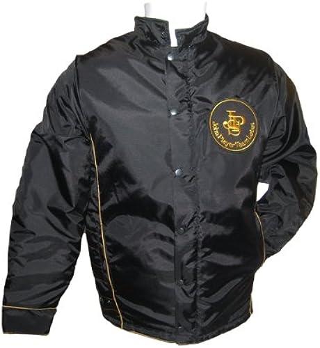 PLANEX John Player Team Lotus schwarz jacket   S Größe (John Player Team Lotus Jacket) LOT-JPS-JK01S (japan import)