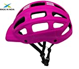 Secure Sports Helmet (Pink)