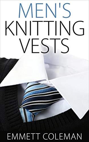 Men's Knitting Vests