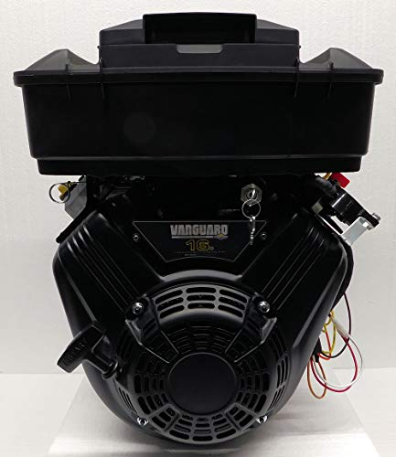 Briggs & Stratton 305447-0632 Horizontal 16 HP Vanguard 1' x 2-29/32'