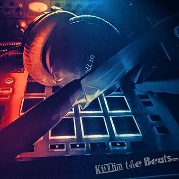 Killin' the Beats (feat. Zodiacc, Diggz)