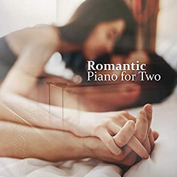 Romantic Piano for Two