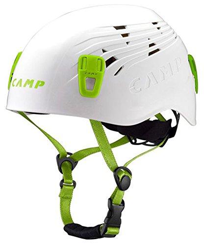 CAMP Titan Helm White Kopfumfang 54-62cm 2021 Snowboardhelm