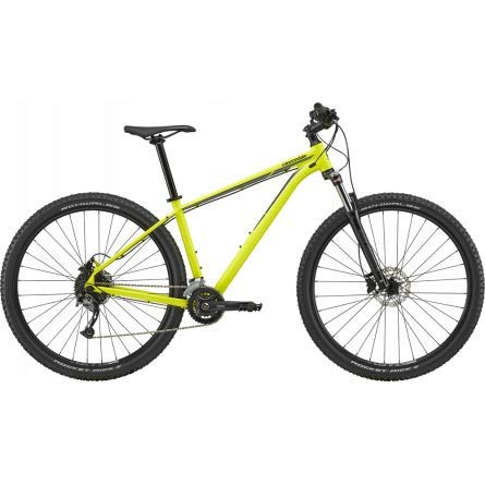CANNONDALE Trail 4 29 Sage Gray