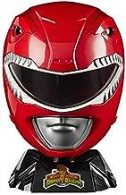 Power Rangers Lightning: Red Ranger Helmet