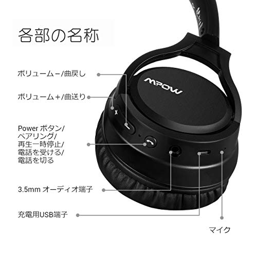 Mpow(エムポー)『H7』