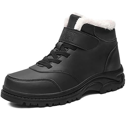 Dames Diabetische Voetschoenen, Dames Warm Katoen Schoenen Breed Geschikt voor Sportschoenen Slip Wear Veiligheid Zwelling Voeten Oudere Voet Fascia