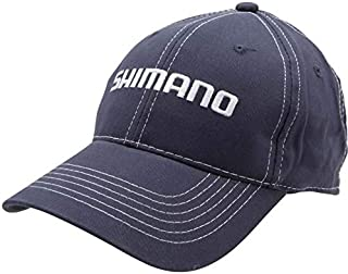 AHAT200NV Shimano, Adjustable Cap, Navy