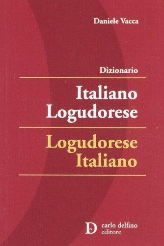 Dizionario italiano-logudorese, logudorese-italiano