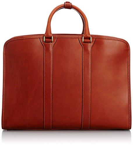 [インディード] ビジネスバッグ b4【ボルサ】 A20112303 ブラウン