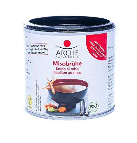 Arche Bio Misobrühe 120 g