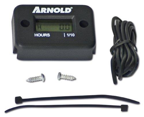 Arnold Betriebsstundenzähler 6011-HM-0001