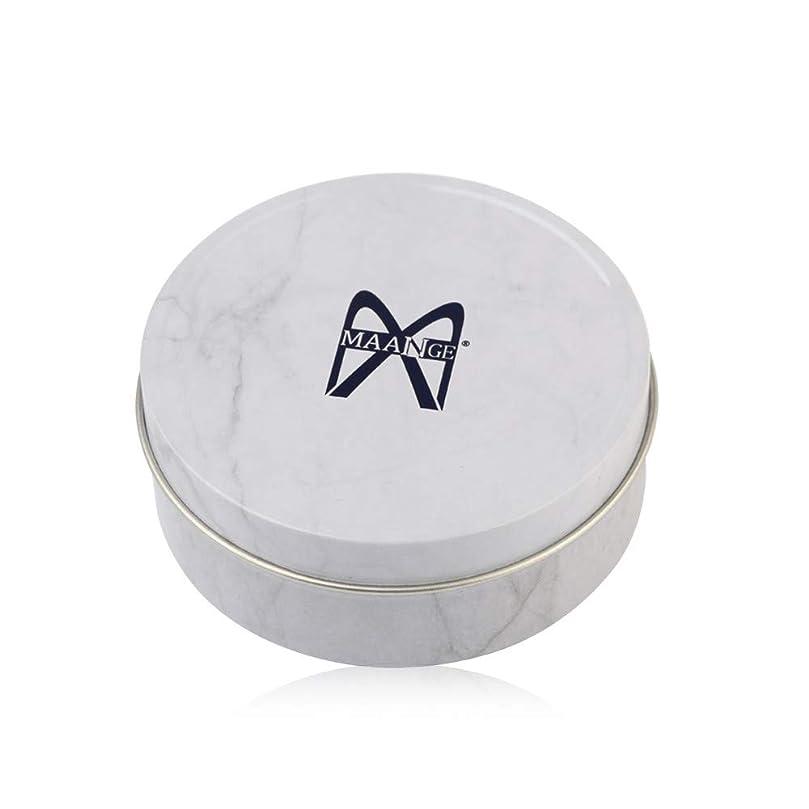 違う決定的有益なメイクブラシ 化粧ブラシ カラフル クリーン アイシャドウ スポンジ クリーナー ケース付き シャオメイスター