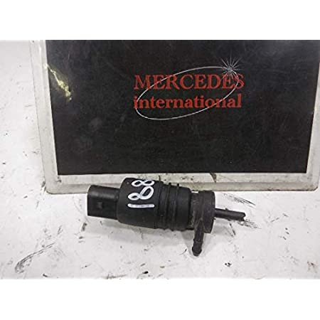 For 2007-2014 Mercedes S550 Auxiliary Water Pump Gates 61886ZZ 2008 2009 2010