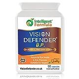 Suplemento de extracto de corteza de pino y arándano: VISION DEFENDER BP - Potentes antioxidantes...