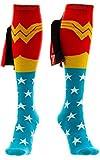 CID Wonder Woman - Calcetines para hombre, multicolor, talla única
