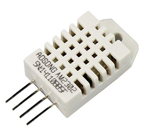 Com-four® Sensore Digitale di umidità e