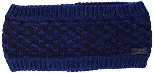 CMP Damen Stirnband 5535059, Marine, One Size