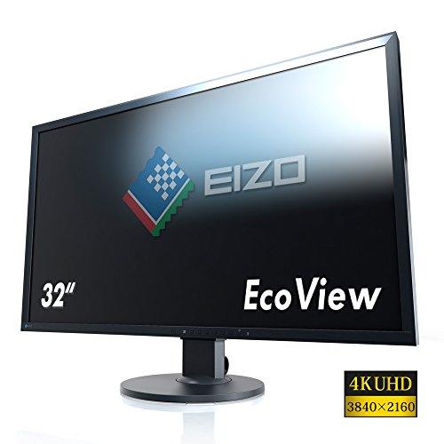 Eizo FlexScan EV3237 - Monitor Profesional 31.5