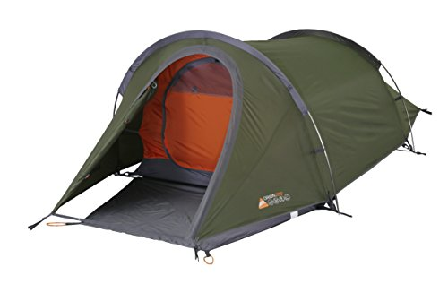 Vango Orion, Tende Unisex-Adulto, Pine, 200