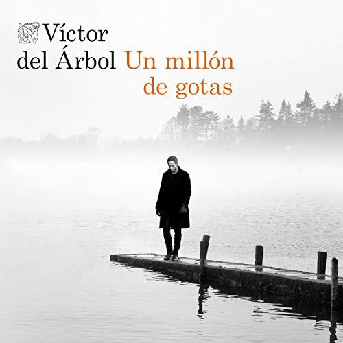 Un millón de gotas audiobook cover art