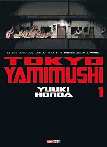 TOKYO YAMIMUSHI T01