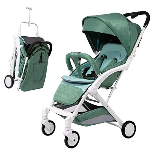 Why Should You Buy Cozy Pram, Convertible Reclining Stroller, Foldable and Portable Stroller Baby Ca...