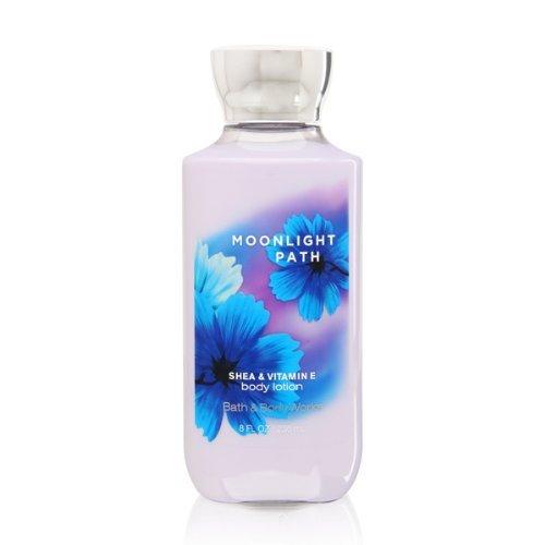 Bath & Body Works Moonlight Path pour Des Femme 240 ml Lotion Pour Le Corps