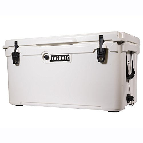 medium sized rotomolded cooler