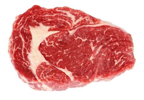 Red Heifer Ribeye Steak, 6 Wochen Dry Aged, TK, Gewicht 450g