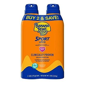 Best spf 50 sunscreen spray Reviews