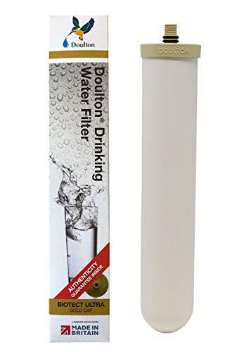 Doulton - Cartouche de filtration d'eau M12Biotech Doulton