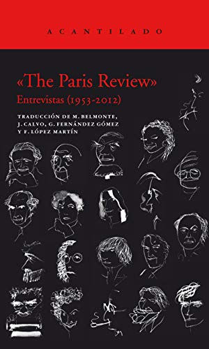 «The Paris Review» (estuche con dos volúmenes): Entrevistas (1953-2012): 415 (El Acantilado)