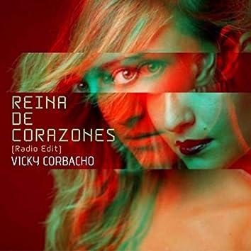 Reina de Corazones (Radio Edit)