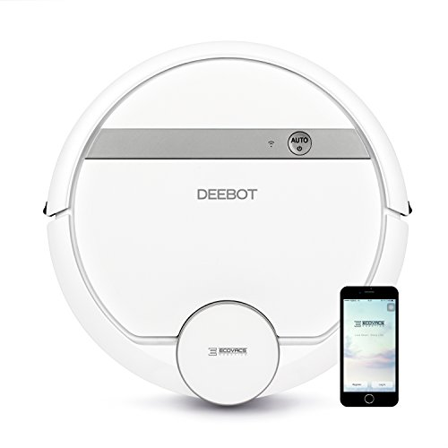 FENGRUI Robot Vacuum Cleaner Automatic Mini Strong Suction