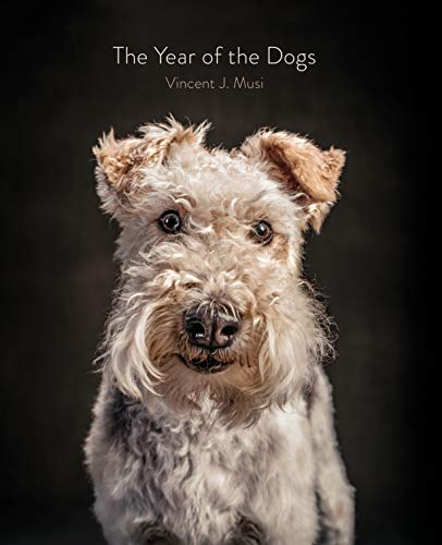 Compare Textbook Prices for The Year of the Dogs  ISBN 9781452181929 by Musi, Vincent J.