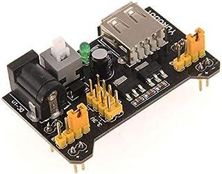 Power supply module board 3.3v 5v for Arduino