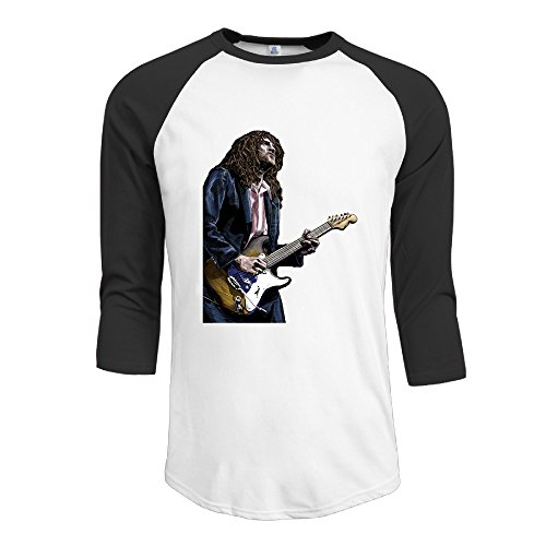 Mens John Frusciante 100% Cotton 3/…