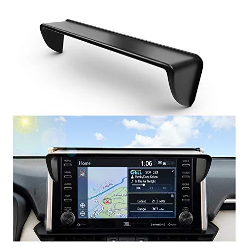 CDEFG - Parasol de navegación para Yaris 2020 GPS, protección solar, accesorio