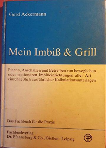 Mein Imbiß & Grill