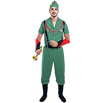 Disfraz Legionario XL: Amazon.es: Juguetes y juegos