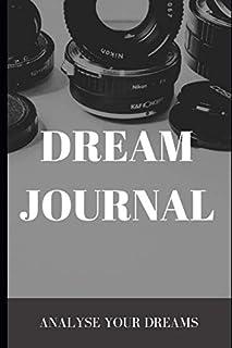 Dream Journal Gift: The Guided Dream Journal