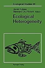 Ecological Heterogeneity (Ecological Studies)