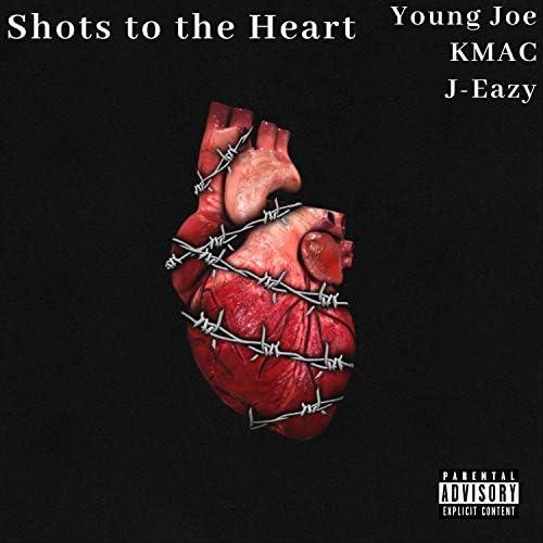 Young Joe, J-Eazy & Kmac